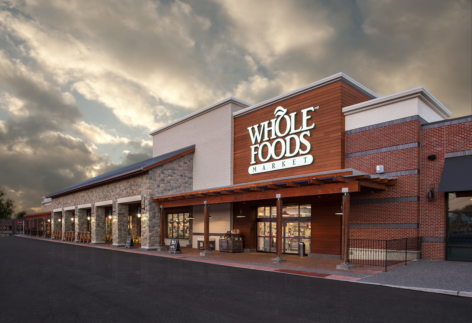 Whole Foods Market Pic